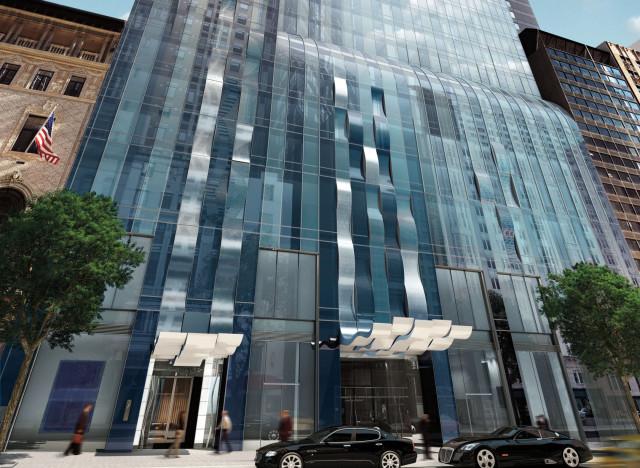 Appartamenti Economici A New York