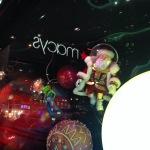 Vetrine di Natale 2014 a New York